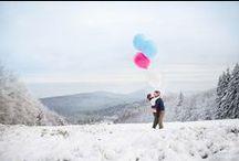 Wedding season: Winter