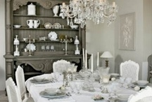 for our country dining- room