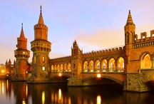 Berlin Photos / Best attractions and sightseeing, famous touristic places and destinations in Berlin.