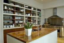 Kitchen / by Allison Newhouse