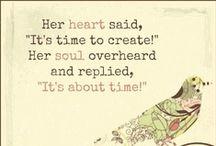 sayings I love / by Nicole Lee
