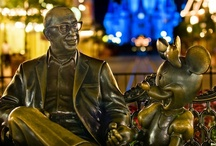 Walt Disney World / Walt Disney World photos & content by Tom Bricker. I've personally captured all of the photos and written all of the articles featured on this board. / by Tom Bricker