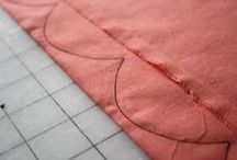 Sewing / by Fena Tandriarto