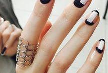 Nails / Nail polish, nail art designs, and nail trends.