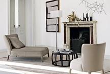 Design - Interiors / by Heather Lewis
