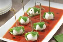 Crowd Pleasing Appetizers / Delicious appetizers for your next event from Del Monte. / by Del Monte Brand