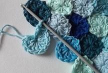 Crochet! / by Kristine Roof Fachet