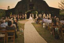 Wedding Ideas / by Molly Bigford