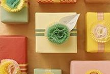 Gifts / by Jenni Smolek