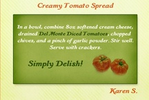 Add Some Garden Top Tips / by Del Monte Brand