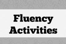 Fluency / Ideas for working of fluency techniques in speech therapy