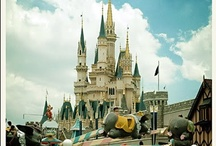 Disney! :)  / Movies, Characters to the fabulous Parks, Disney is timeless and forever in our hearts / by Giovanna Panameno