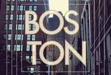 Travel ~ Boston / Fun things to do in Boston.