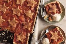 Festive Fourth Favorites / Try these festive July 4th favorite recipes and tips!  / by Del Monte Brand