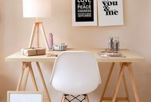 office / Inspiring work place / by Katie Trinkle