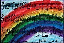 Music / More music pics @ https://www.facebook.com/janis.justjanis/media_set?set=a.124705450885760.14664.100000389163555&type=3 / by Janis Lynn