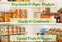 Garden in Your Pantry / by Del Monte Brand
