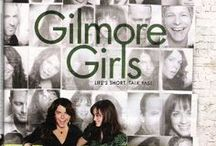 ENTERTAINMENT : Gilmore Girls / Gilmore Girls was the best TV show ever, fact.