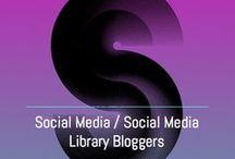 Social Media/Social Media Library Blogs / Regular readings for RU 587