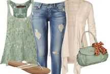 Savin ~ What to Wear / Affordable and comfy fashion ideas