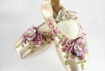 I love…Ballet