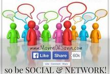 Best of Maven of Savin / Everything from MavenOfSavin.com to help you save time, money, body, mind and soul.