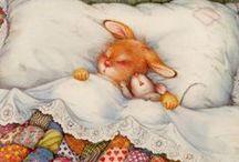 Illustrations...♥! / by Janis Lynn