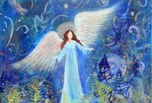 Angels / by Janis Lynn