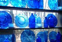 Glass / by Janis Lynn