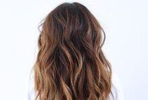 BEAUTY - Hair / beautiful haircuts, hair and tips!