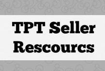 TPT Seller Resources