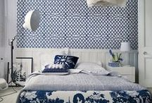 Interior Design Ideas / Ideas and inspirations for decorating all rooms of the house