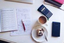 STUDY INSPIRATION / great study inspiration and motivation