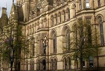 LOCATION : Manchester UK / Interesting locations, events and things to do in Greater Manchester, right here in the UK.