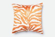Great Outdoors Pillows / by Loloi Rugs
