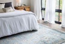 Henrietta Spencer Churchill for Loloi / by Loloi Rugs