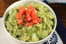 FOOD : Guacamole Recipes / The best guacamole recipes on Pinterest!