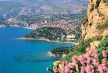 TRAVEL - Amazing places / amazing places I'd like to visit :)