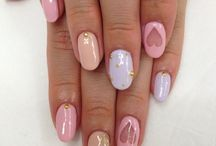 Valentine Nails / Valentine nail ideas are for lovers