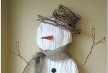 Crafts ~ Winter