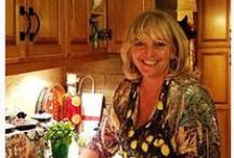 Kathy's Kitchen Recipes / Delicious recipes I've created right here in Kathy's Kitchen at Casa Schowe in La Quinta... many featured in Kathy's Kitchen Cookbook! KATHYSKITCHENRECIPES.COM