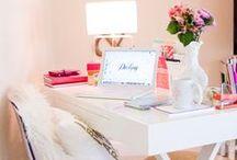 INTERIOR - Office / Home decor - inpiring offices!