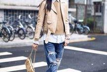 FASHION - Fall / fall outfits