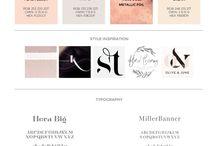 Branding Ideas / Good branding designs