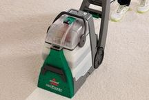 BISSELL Rental / BISSELL Rental is here to help! Our deep carpet cleaner machines are specifically designed to tackle your carpet's toughest stains, odors and deep down dirt. When you Rent a Deep Cleaner from us, you get the powerful cleaning you need, right when you need it. It's easy, it's affordable and it gets the job done right.