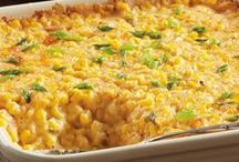 Easter #10MinuteWow / Make Easter effortless with these time-saving recipes that don't compromise tradition or flavor. From Cheddar Corn Casserole to Peach-Glazed Pork Loin, you'll find something for every guest at your Easter table. Contest ended 3/16 Official rules: http://del-monte.us/10MinWowRules / by Del Monte Brand
