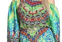 Fashion Details / Get the latest fashion trends, ideas and styles. Colors are very vibrant and unique. Each dress is handmade and timeless.Nowadays it is a common trend to follow fashion. #fashion #outfit #embroidery #dresses #style