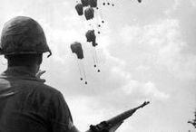 Vietnam War / Pictures of the Vietnam War