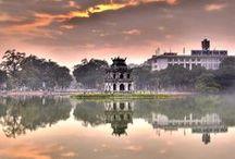 Hanoi / Pictures of Hanoi