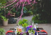 Decorating with Twigs and Branches / Bring nature indoors with some of these gorgeous ideas.